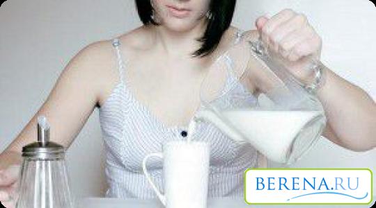 приворот мужа на молоко
