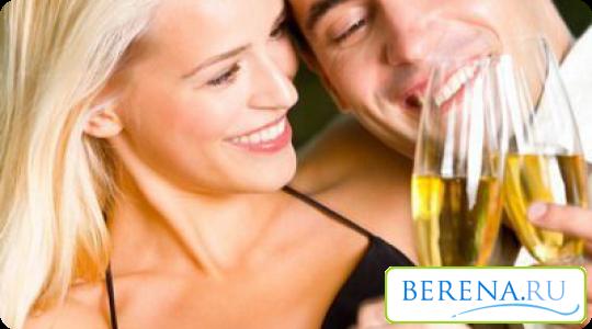 Влияние алкоголизма на репродуктивную функцию женщин профилактике алкоголизма