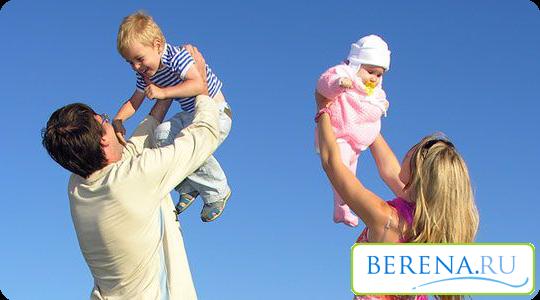 Как определить пол ребенка на раннем сроке?