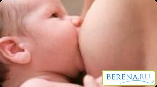 аллергия после родов у мамы сыпь форум