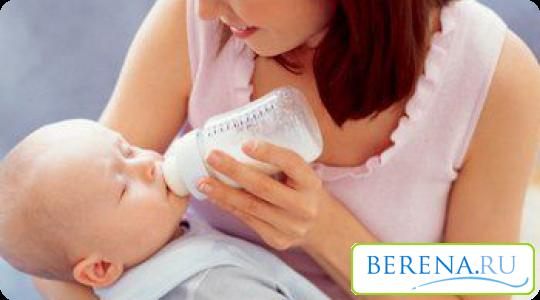 запах ацетона изо рта у новорожденного