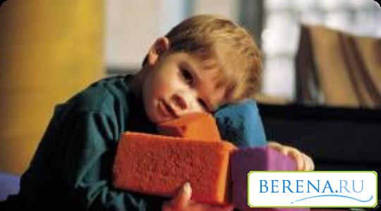 признаки диабета у детей до 2 лет