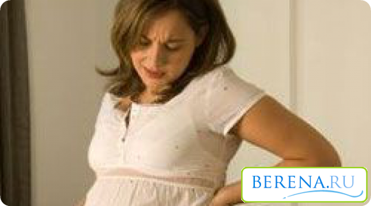 Причины отека ног у беременных 36
