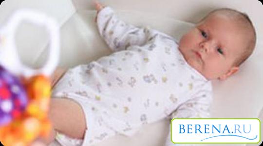 Размеры одежды для новорожденных начинаются с 56, однако для недоношенных деток эта граница составляет 44