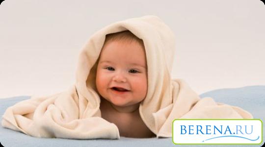 запах изо рта у младенца 8 месяцев