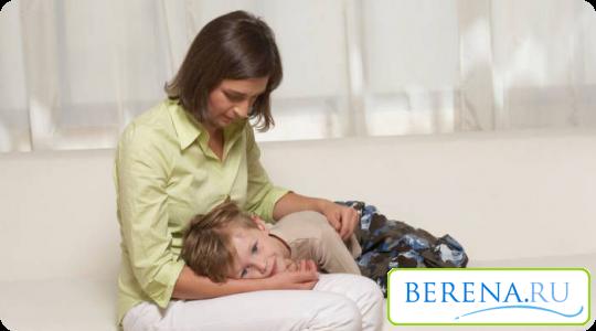как уберечь ребенка от бронхиальной астмы