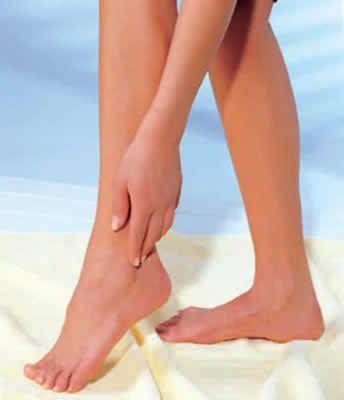 Что принимать при появлении вен на ногах