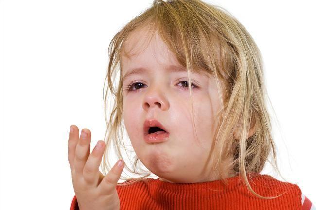 запах ацетона изо рта у младенца