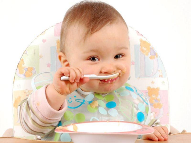 Мамская забота - первый год жизни ребенка. Календарь развития первого