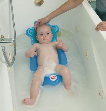 Ванночка для новорожденного — как выбрать? - Kidbe ru