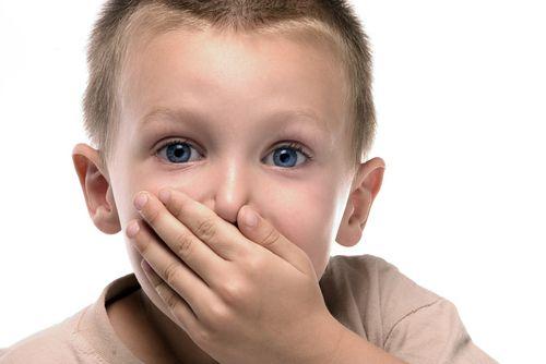 запах ацетона изо рта симптомы