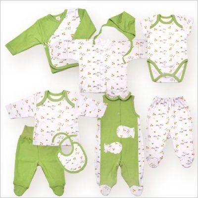Мода для новорожденных мальчиков 2013