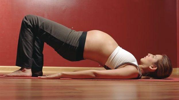 При беременности болит желудок - f0de