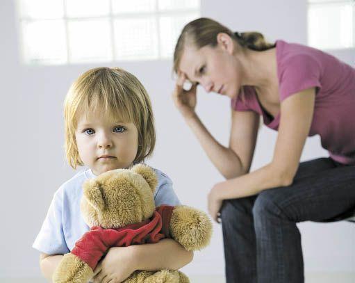 Как я довела своего ребенка до аутизма - пособие для мам