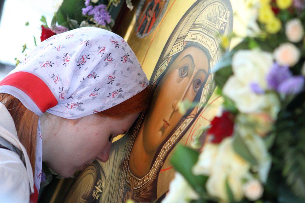 Критерии ложной и правильной молитвы